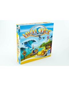 Queen Games 010161 High Tide Board Game
