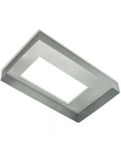 Air-Pro 9041 42 in. Rectangular Range Hood Liner for 06W and 06E Blowers