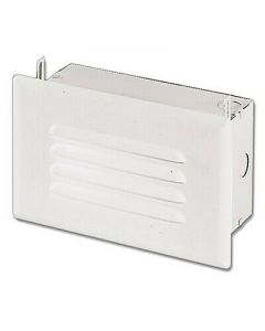 HALO H2920ICT, Step Light, IC, Incandescent, with Louver Face Plate