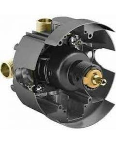 Kohler K-8304-KS-NA Rite-Temp Pressure-Balancing Valve Body and Cartridge Kit with Service Stops